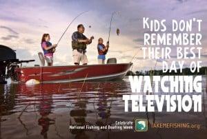 Photo credit:  Jim Gallop. http://takemefishing.org/nfbw/
